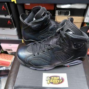 Nike Air Jordan 6 All Star Chameleon size 8.5